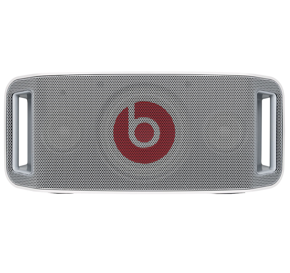 Beats by Dr. Dre   Beatbox Portable White   High Performance Bluetooth Speaker at Sears.com