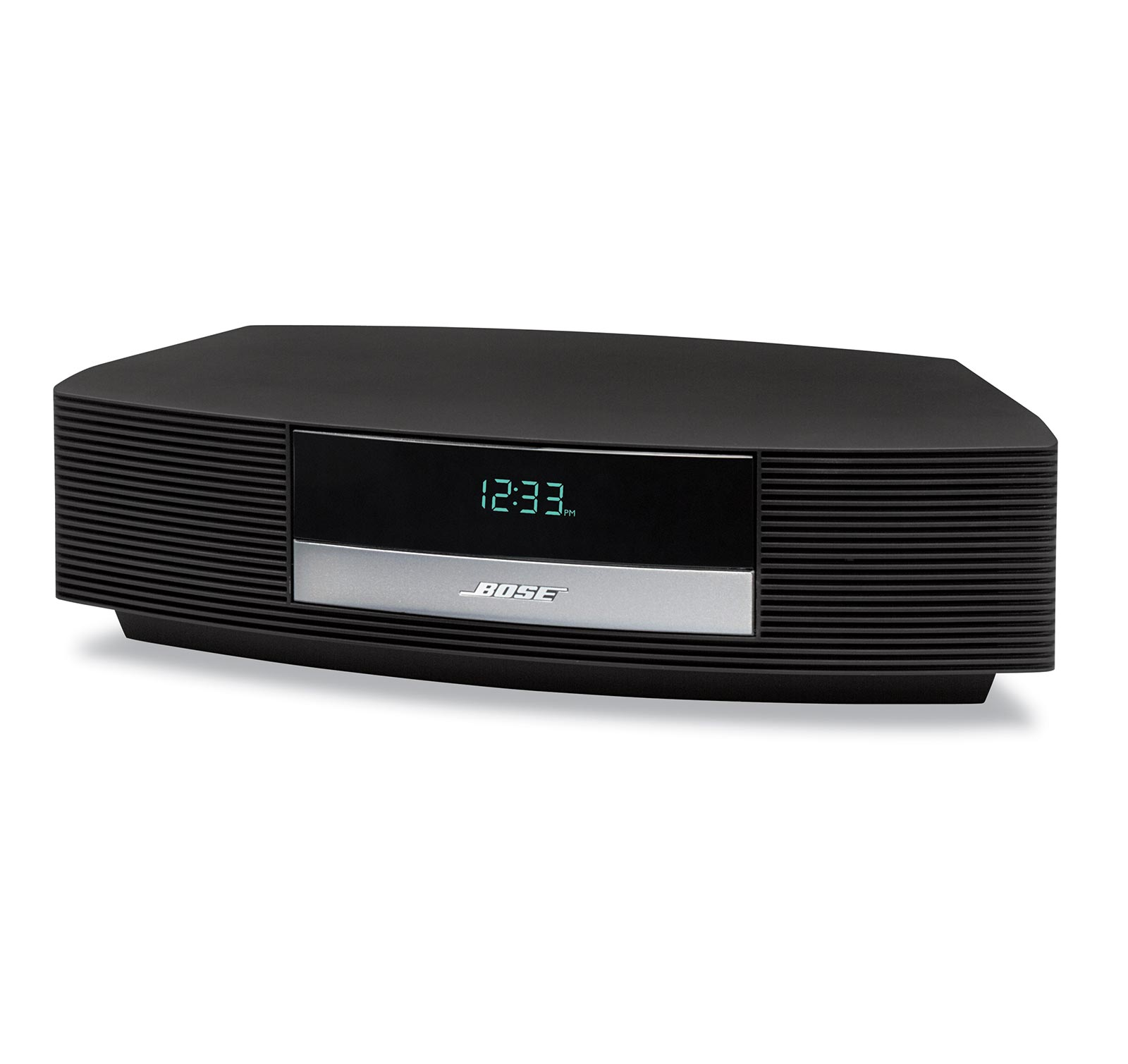 bose wave radio iii graphite gray ebay. Black Bedroom Furniture Sets. Home Design Ideas