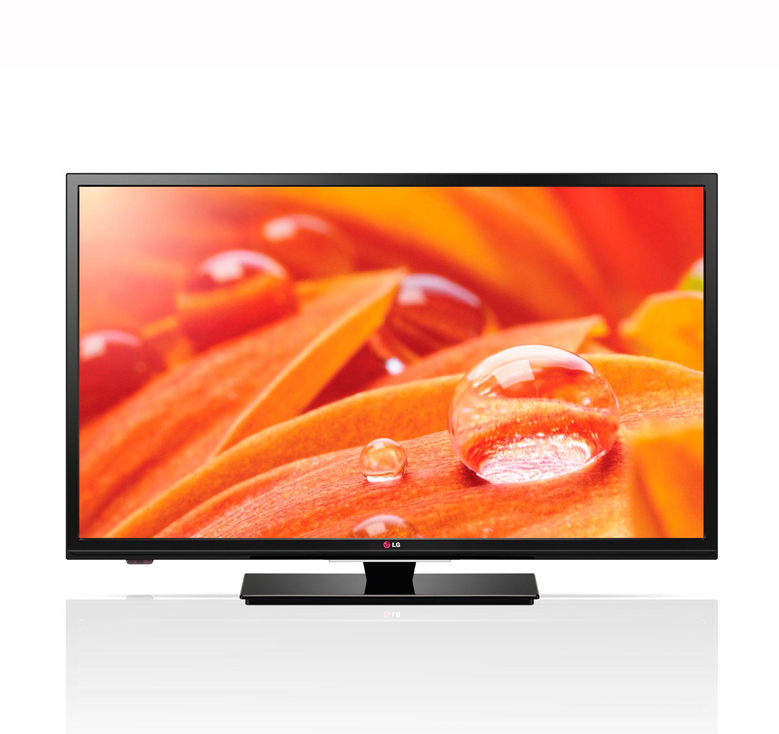"""LG 32LB520B 32"""" 720p LED HDTV at Sears.com"""