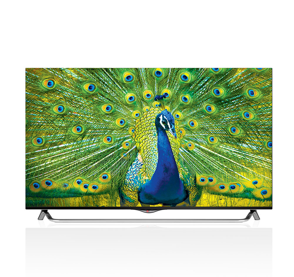 LG   55UB8500   55-inch 4K Ultra HD TV at Sears.com