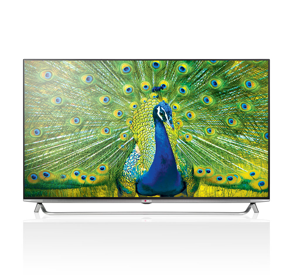 LG   55UB9500   55-inch 4K Ultra HD TV at Sears.com