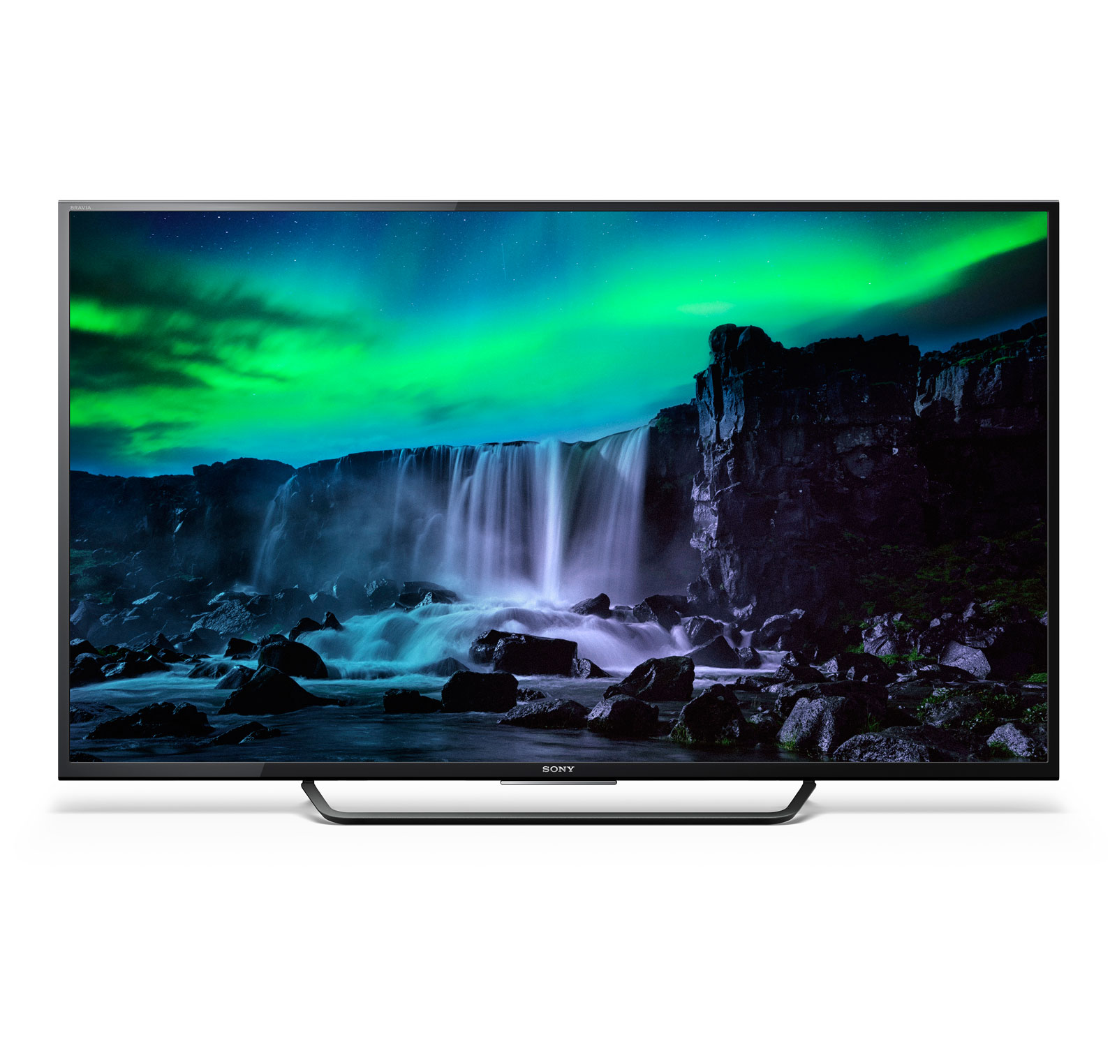 sony xbr65x810c 65 inch 4k uhd led smart tv ebay. Black Bedroom Furniture Sets. Home Design Ideas