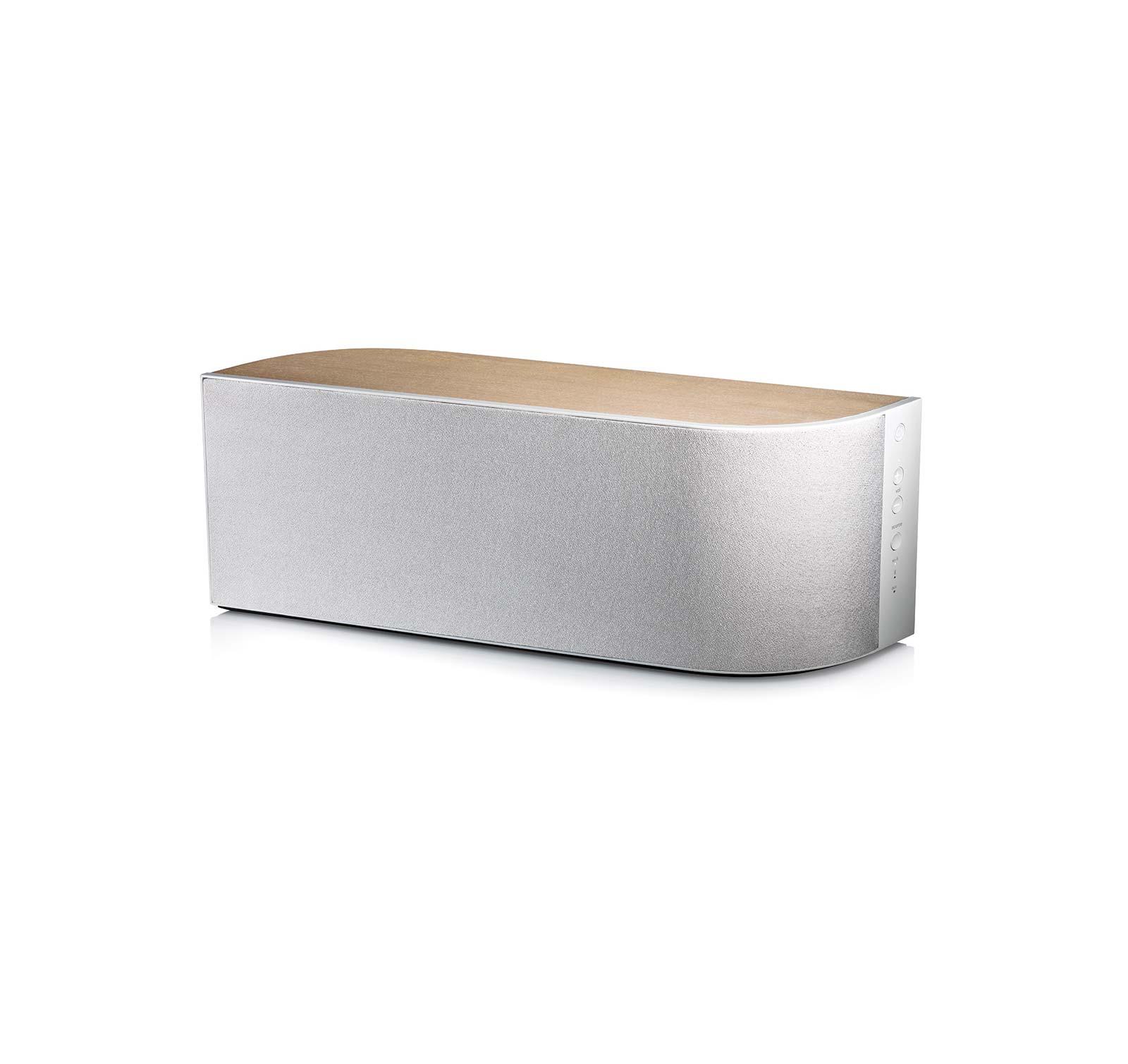music wireless speaker megabass instructions