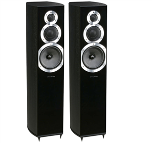 Wharfedale Diamond 10.5 Blackwood (Pr.)