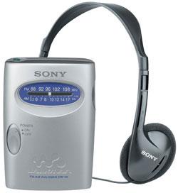 Sony SRF59