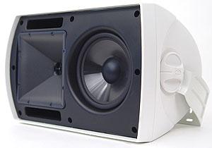 Klipsch AW-650 White (Pr.)